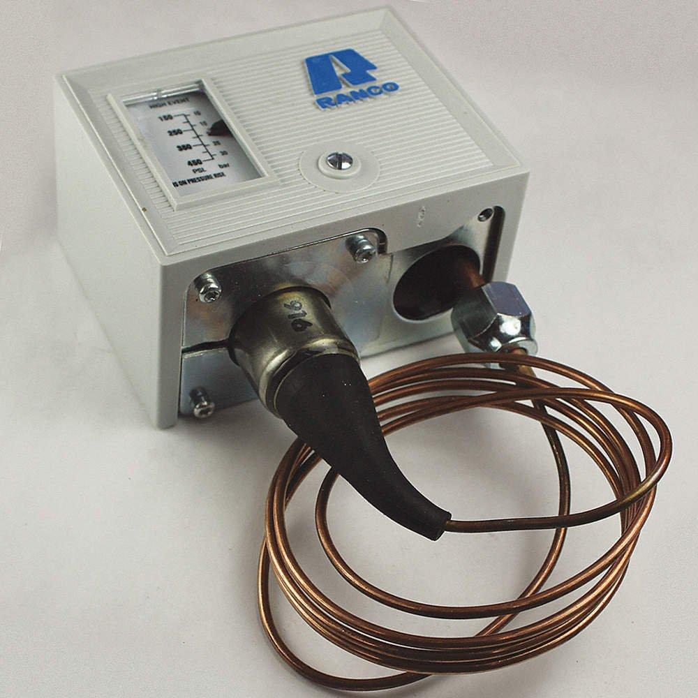 Ranco Product O16-200