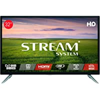 """Stream System BM32C1 - TV 32"""" HD Ready, HDMI, USB, VGA"""