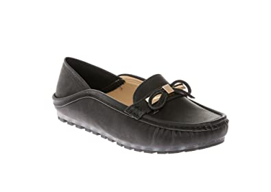 267d8aa8748 CALICO KIKI SASHA-CK03 Women s Loafers Mocassins Flats Shoes Comfort Slip-on  (5.5