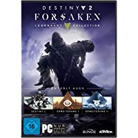 Destiny 2: Forsaken – Legendary Collection - [PC]