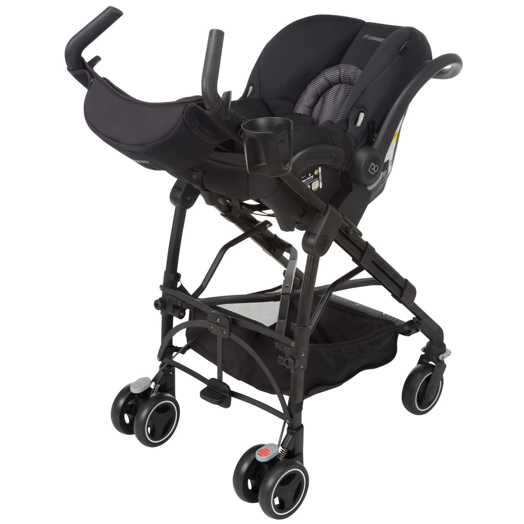 maxi cosi maxi taxi buggy gestell ebay. Black Bedroom Furniture Sets. Home Design Ideas