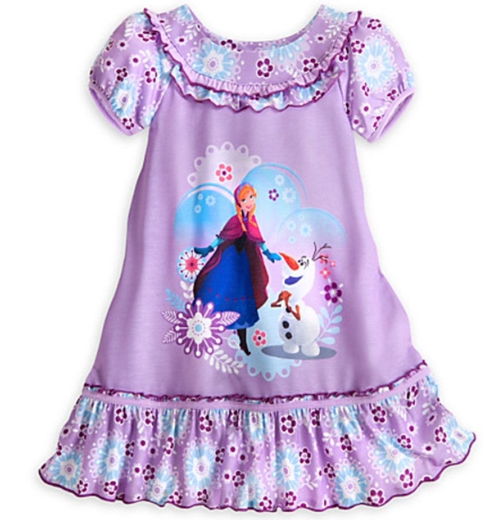 Best Rated in Girls\' Novelty Nightgowns & Helpful Customer Reviews ...