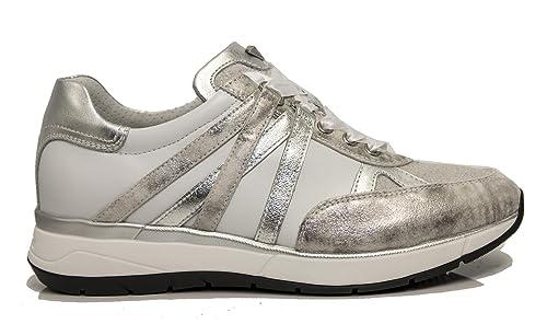 Sneaker P805252-115 5252 Scarpe Running Donna Sportive Grigio Acciaio 38 Nero Giardini Günstig Kaufen Niedrigen Preis Finden Große Günstig Online sSm4HSzQZK