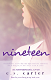 Nineteen (Love by Numbers Book 1) (English Edition)