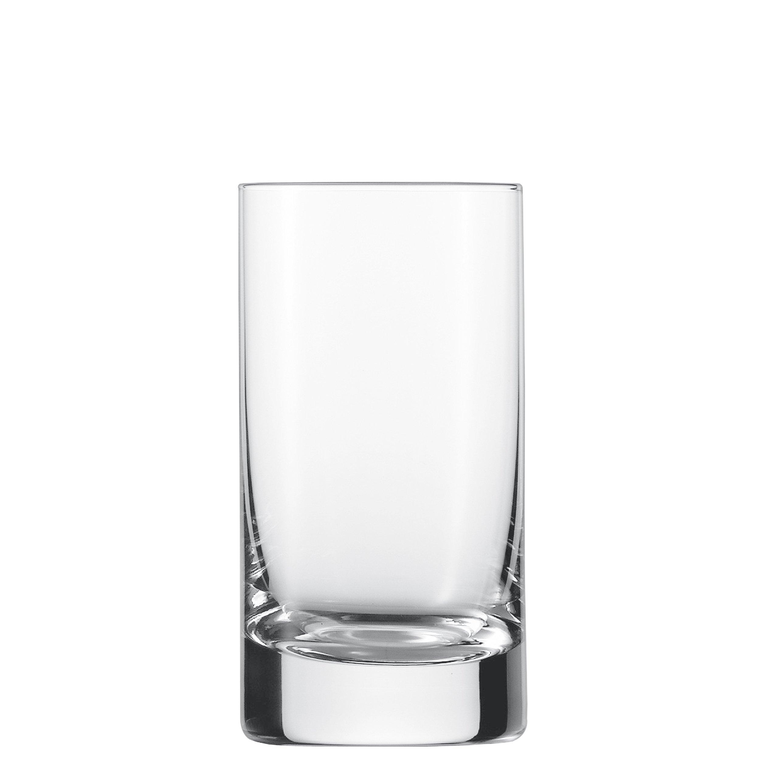 Schott Zwiesel Tritan Crystal Glass Paris Barware Collection Highball Cocktail Glass, 8.1-Ounce, Set of 6 by Schott Zwiesel