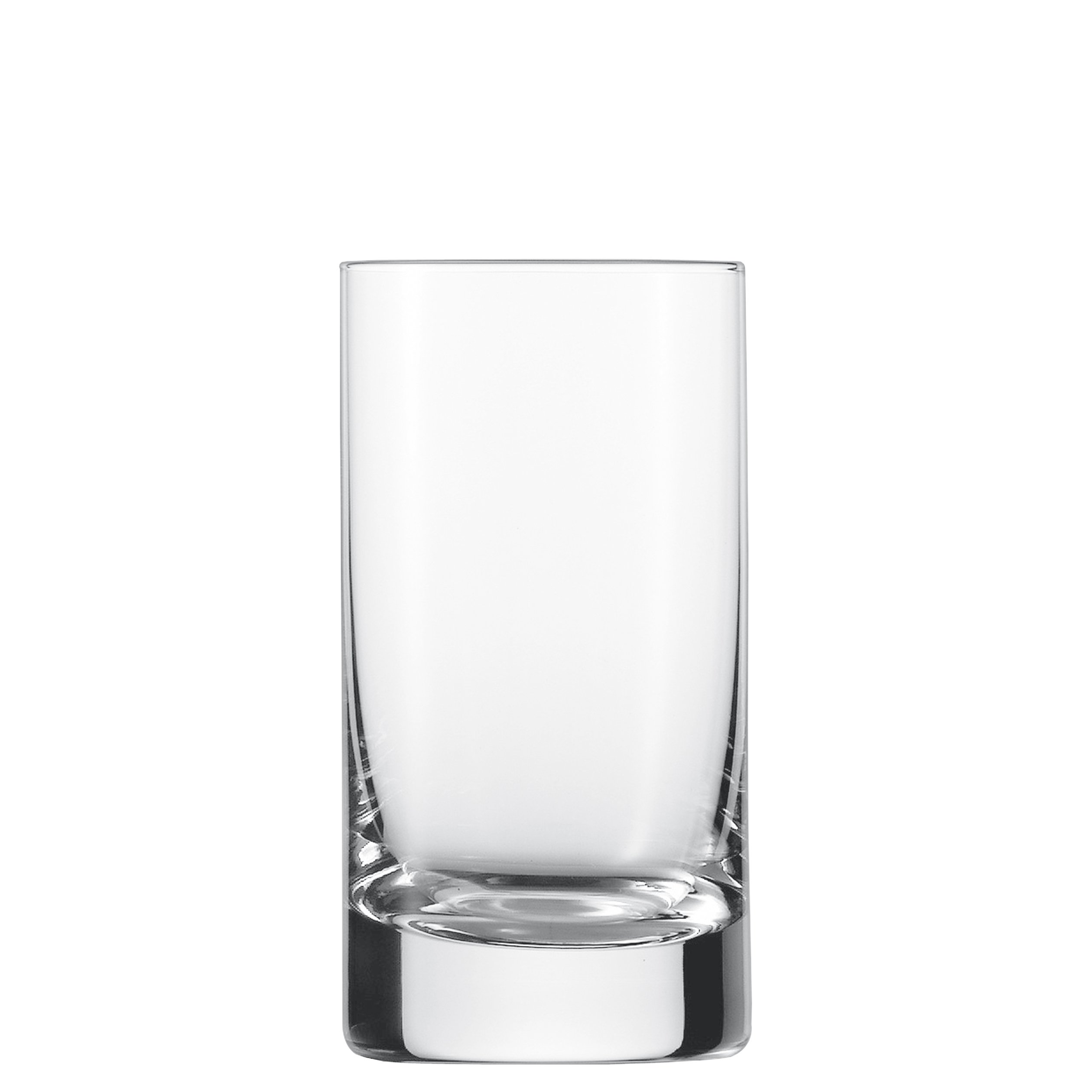 Schott Zwiesel Tritan Crystal Glass Paris Barware Collection Highball Cocktail Glass, 8.1-Ounce, Set of 6
