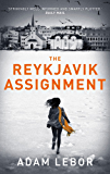 The Reykjavik Assignment (Yael Azoulay)