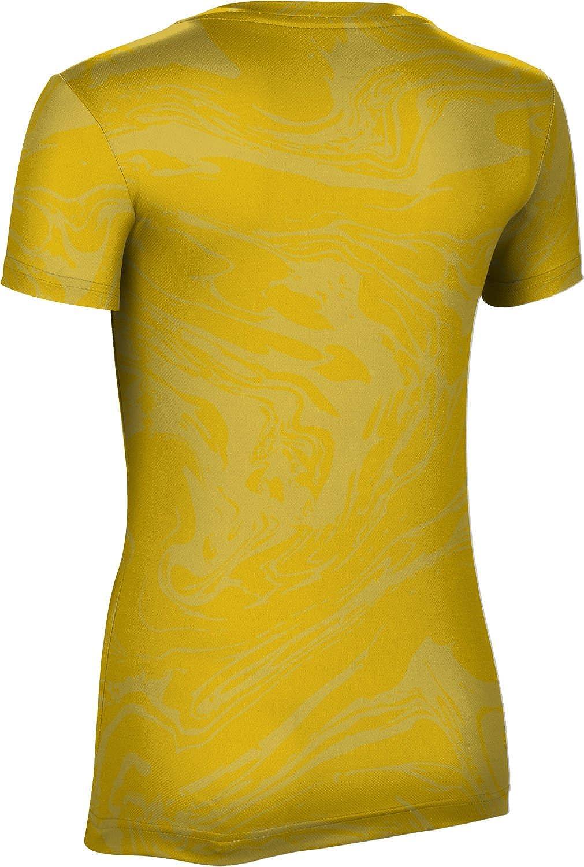 ProSphere Alabama State University Girls Performance T-Shirt Ripple