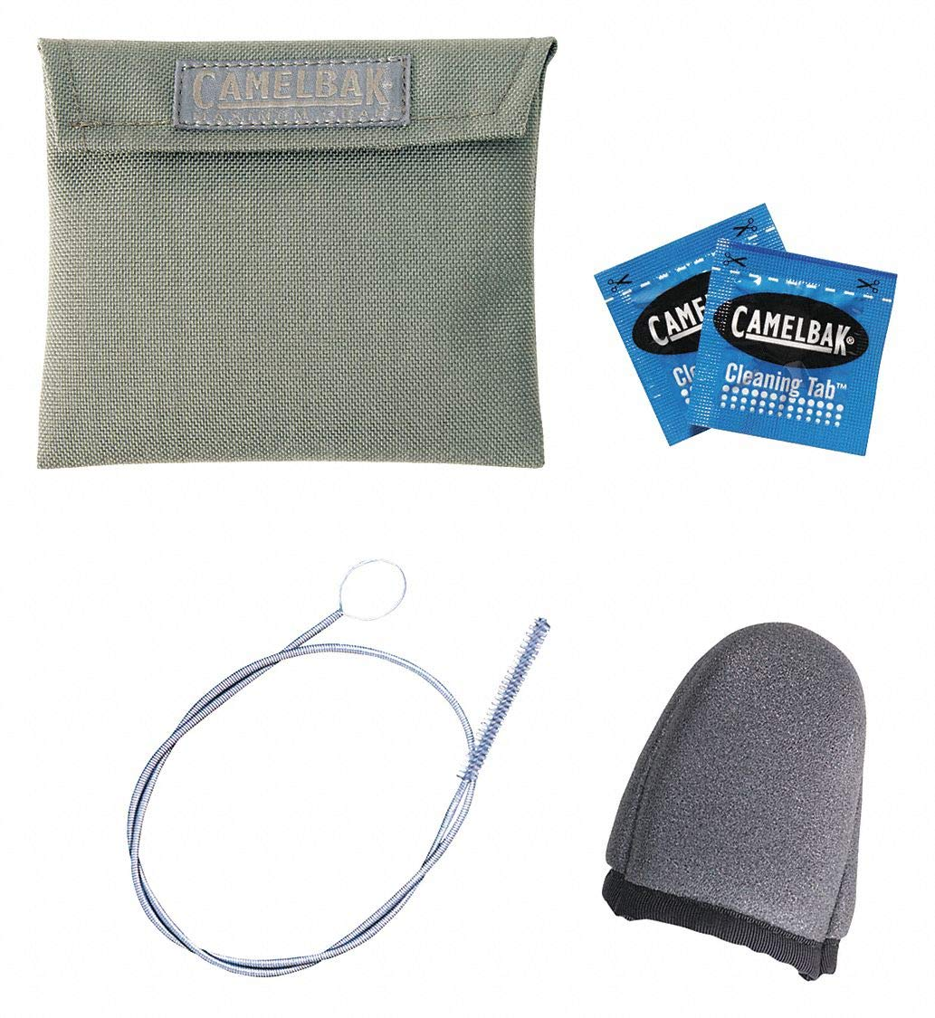 Camelbak Hydration Pack Field Cleaning Kit