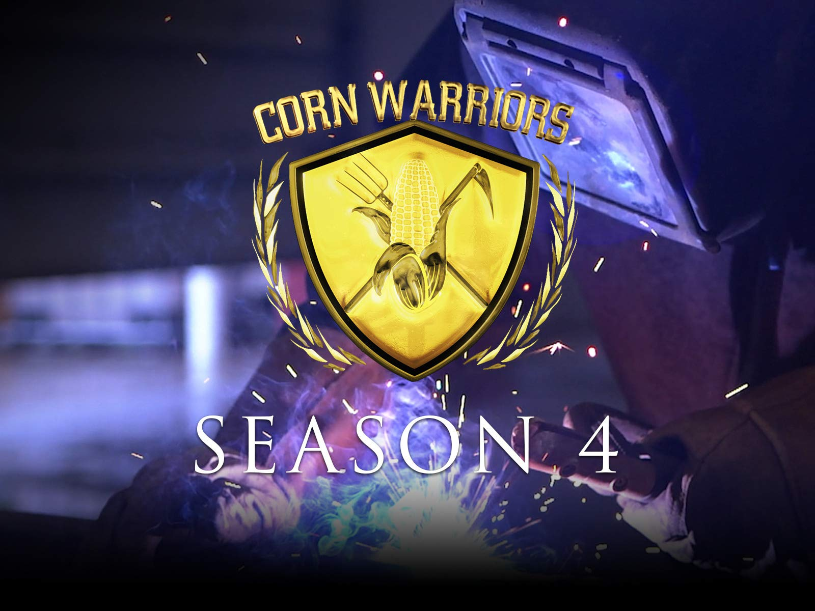 Corn Warriors on Amazon Prime Video UK