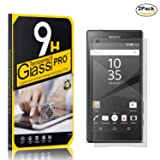 Sony Xperia Z5 Compact Tempered Glass Screen