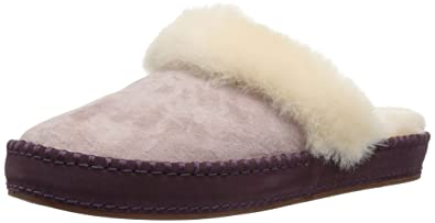 UGG Women's Aira Slip On Slipper, Dusk, ...