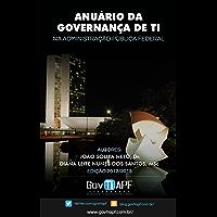 Anuário de Governança de TI na Administração Pública Federal