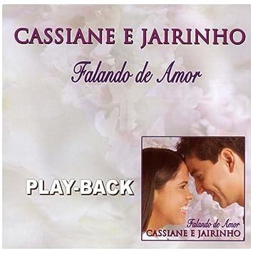 JARINHO CD BAIXAR E CASSIANE