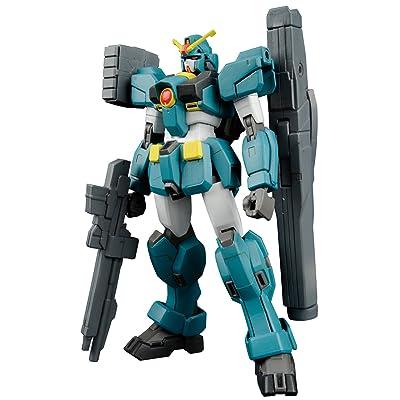 Bandai Hobby 1/144 HGBF Gundam Leopard Da Vinci Action Figure: Toys & Games