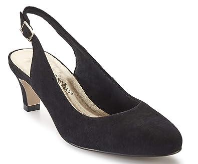 d8374a0558 Amazon.com | Walking Cradles Women's Jolly Dress Pump | Shoes