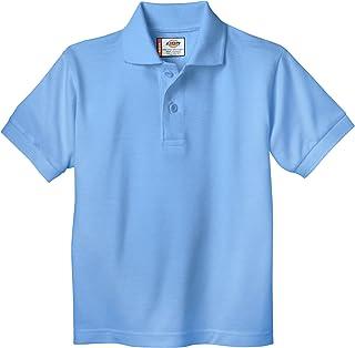 Dickies KS234 Kleinkind Short Sleeve Pique Polo Shirt