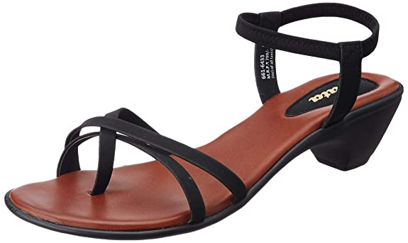 [Size 4] BATA Women's Aroma San Fashion Sandals