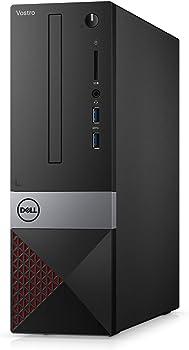 Dell Vostro 3470 Desktop (Quad i3-8100 / 4GB / 128GB SSD)