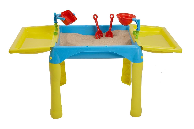 Mookie 1352 - Sand und Wasser Spieltisch
