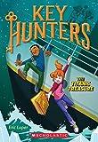 The Titanic Treasure (Key Hunters #5) (5)