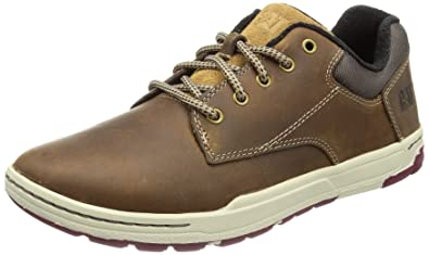 f8b585f8aeb637 Caterpillar Colfax, Baskets Basses Homme: Amazon.fr: Chaussures et Sacs