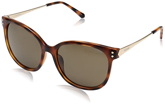 70e2aa09e00c Image Unavailable. Image not available for. Color  Polaroid Sunglasses  Women s Pld4048s Oval
