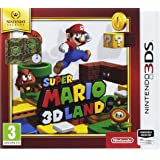 Super Mario 3D Land Select - New Nintendo 3DS