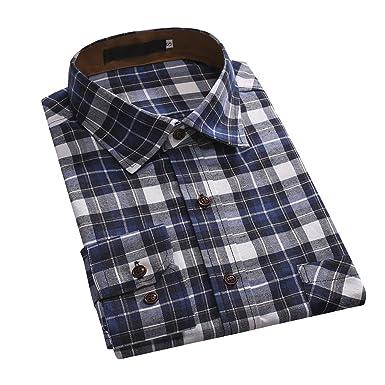 Down Uomo Button Camicia Uomo Uomo Slim Camicia Slim Camicia Button Down nPk80OXw