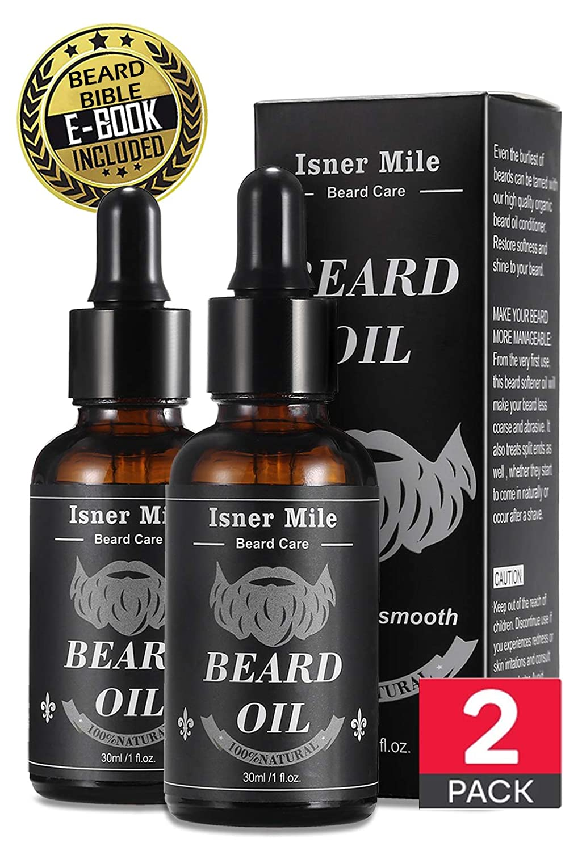 SuperDeal Beard Shampoo Wash & Conditioner, Oil, Balm Care