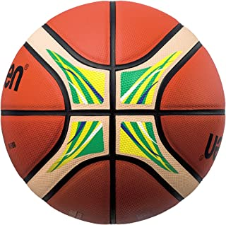 Molten 2016 FIBA Special Edition Basketball - Official, Size 7