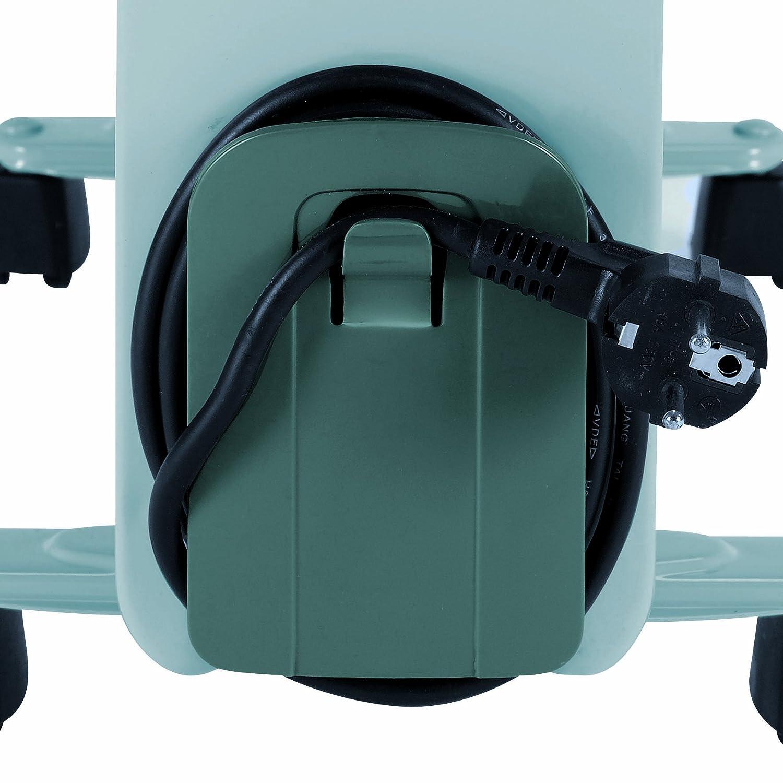 Einhell MR 920/1 Ölradiator, 2000 Watt, 3 Heizstufen, Stufenloser  Thermostatregler: Amazon.de: Baumarkt