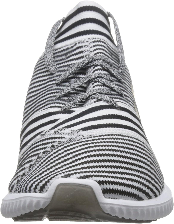 adidas Nemeziz Tango 17.1 TR, Chaussures de Football Homme Multicolore Ftwr White Core Black Core Black