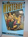 The Talking Skull (3 Investigators Mysteries)