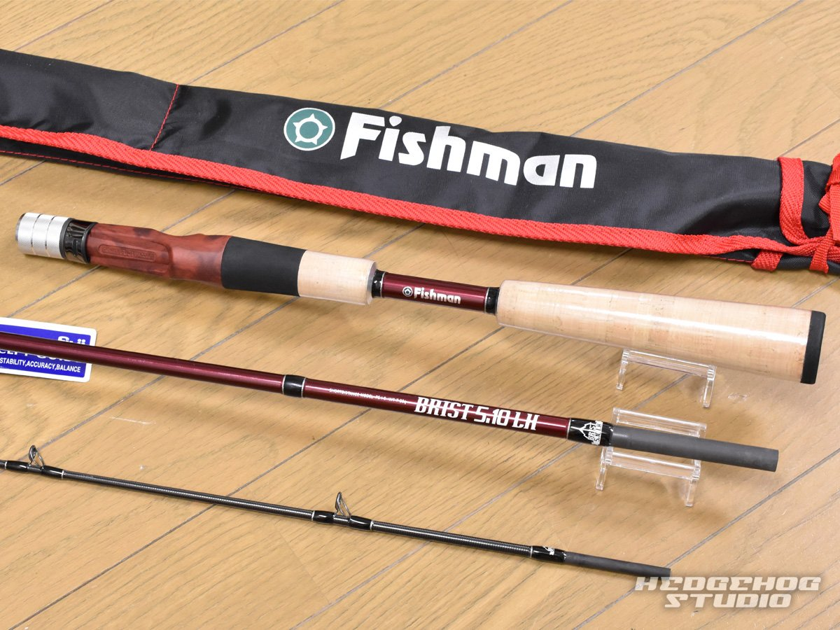 正規品 [Fishman/フィッシュマン] 5.10MXH BRIST B01DN1IRTI (code:FM0061) 5.10MXH (code:FM0061) B01DN1IRTI, イトー事務機:38fcd8bd --- ballyshannonshow.com