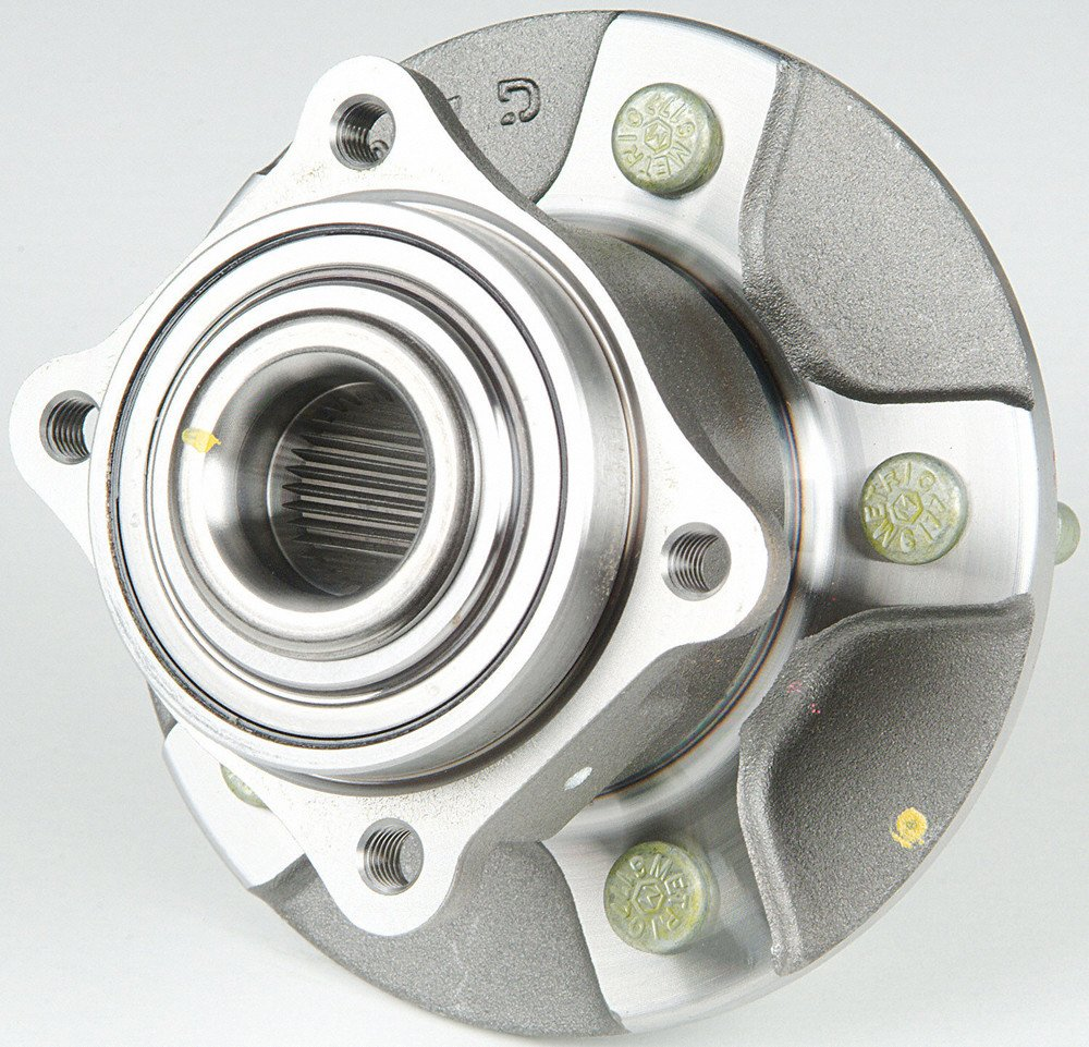 Note: Non-ABS 2006 For Saturn Vue Rear Wheel Bearing and Hub Assembly x 1