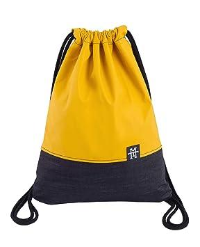 3ea7258c1f51e Manufaktur13 Denim Sports Bags - Jeans Turnbeutel