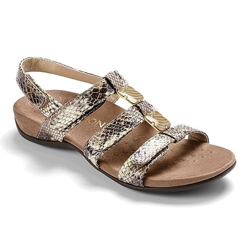 9b08928744e5 Women s Vionic Amber Support Sandals