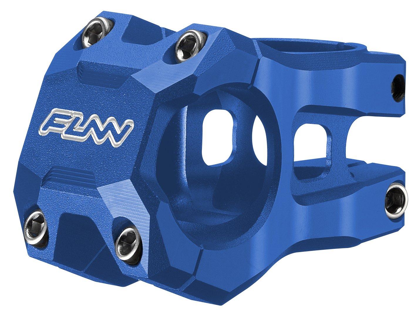 Funn Strippa Evoステム(ø31.8 mm) B076X2SS7C レッド|45.0 ミリメートル レッド