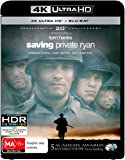 Saving Private Ryan (4K Ultra HD + Blu-ray)