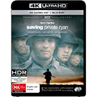 Saving Private Ryan (4K Ultra HD + Blu-ray + Digital)