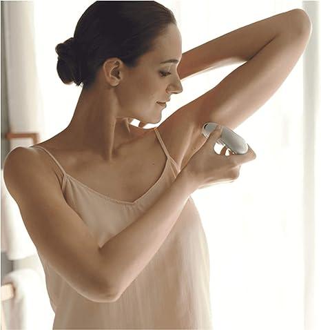 Braun 81247157 - Afeitadora eléctrica para mujer: Amazon.es: Salud ...
