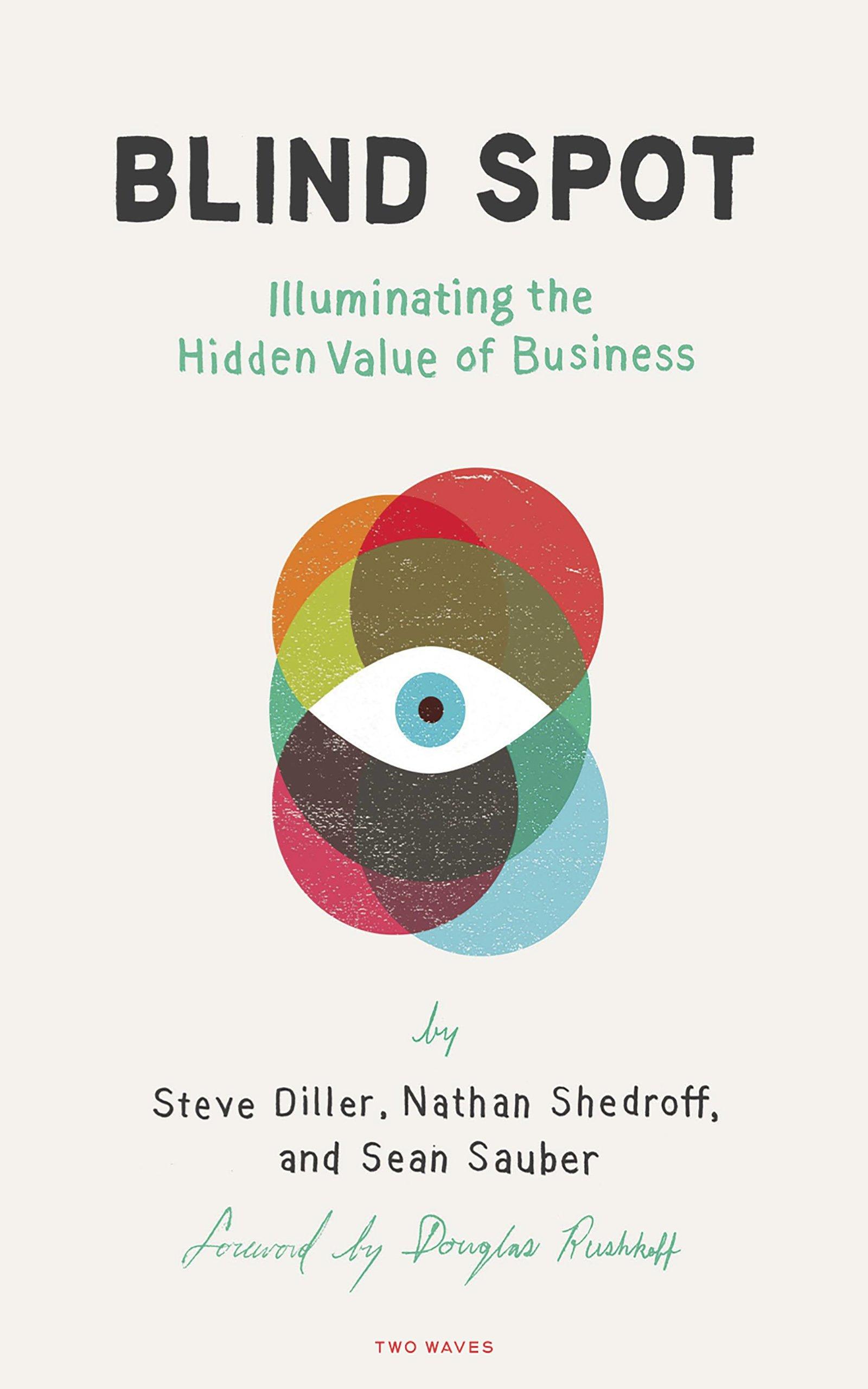 Blind Spot: Illuminating the Hidden Value In Business