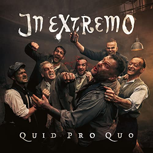 In Extremo - Quid Pro Quo (Limitierte Deluxe Edition)
