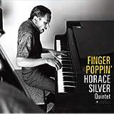 Finger Poppin (180G/Pure Virgin Vinyl)