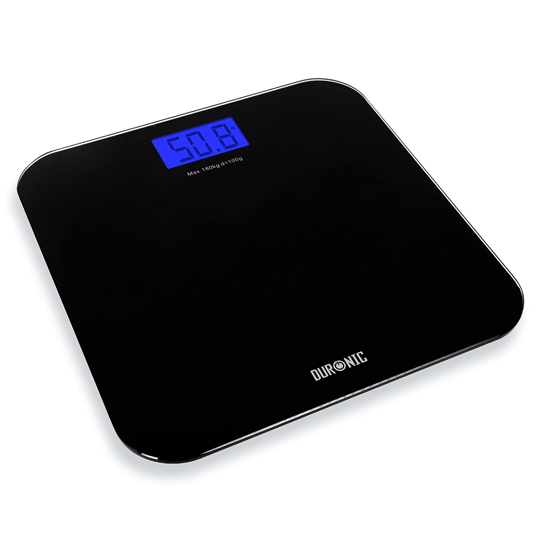 Electronic Slim Digital Bathroom Scales
