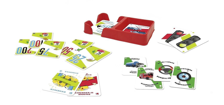 Dujardin 1359025 - Juego de tablero (Estrategia, 20 min, Niño/niña, 6 año(s), Francés