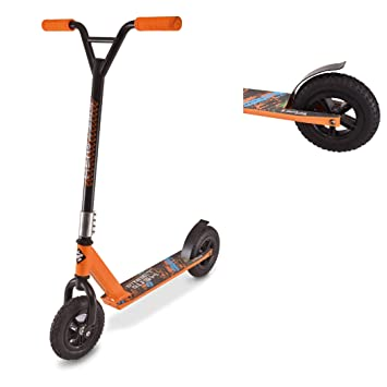 Patinete Street Surfin off-roader ruedas de 200 mm inflables ...