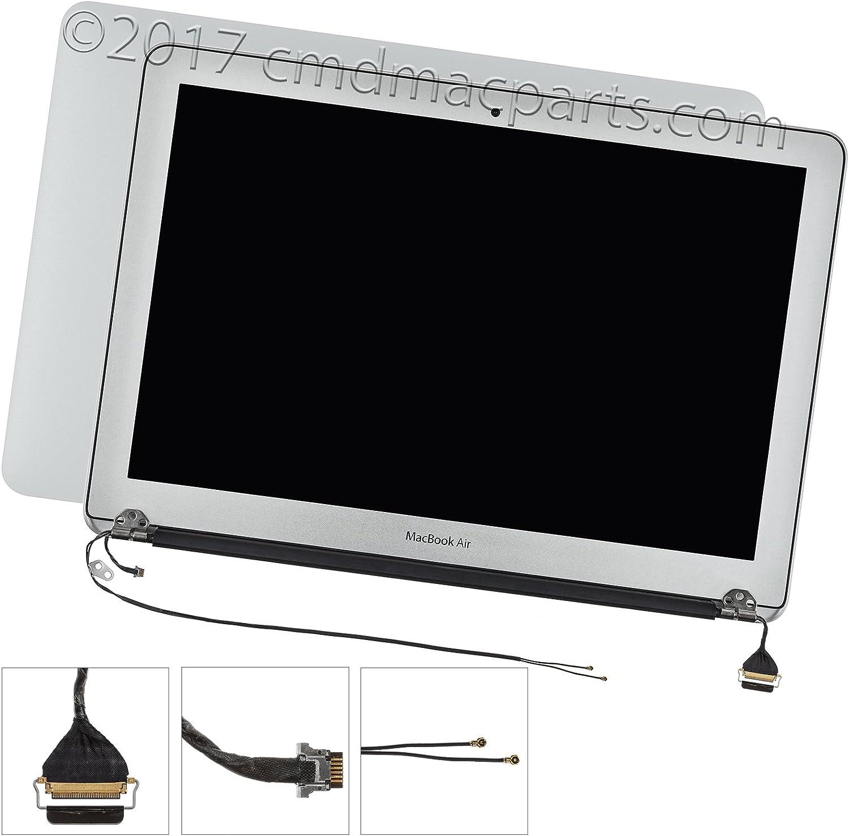 Odyson - Pantalla LCD de Repuesto para MacBook Air 13