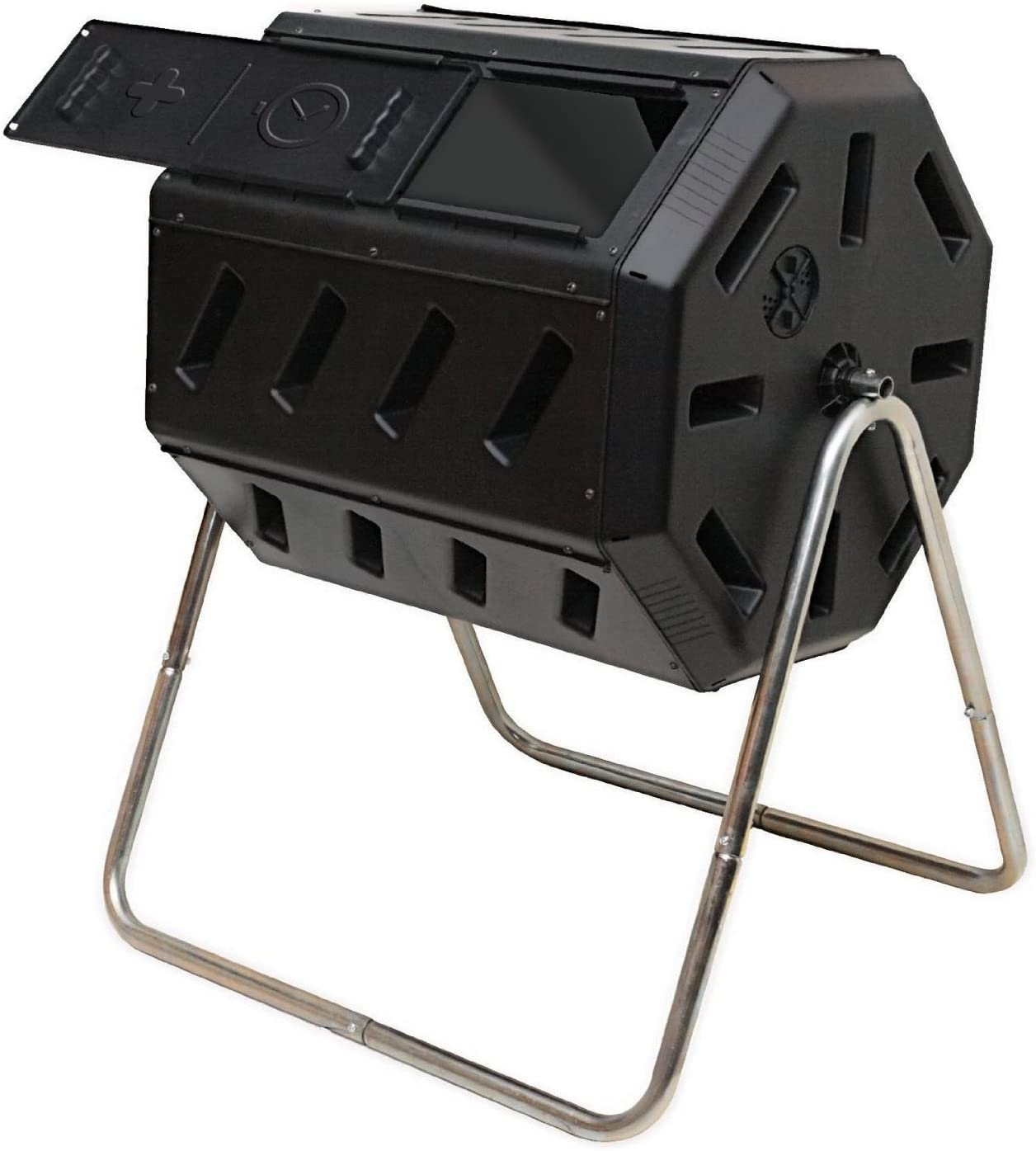 Yimby Tumbler Composter : Great Bargain Price Option